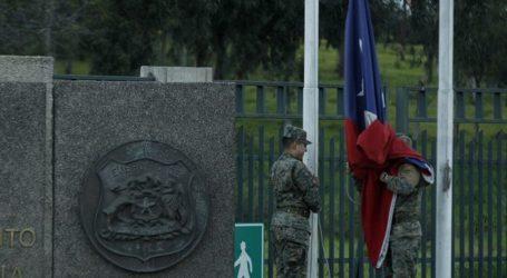 Caso Pasajes: ordenan detención del ex comandante en jefe Juan Miguel Fuente-Alba