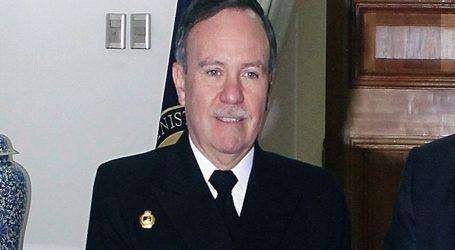 Corte ordena a la Armada entregar detalle de viajes y viáticos del comandante en jefe