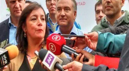 Evópoli exige terminar con la impunidad en la Araucanía
