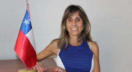 Solange Carmine Rojas: La persona en Primeranota