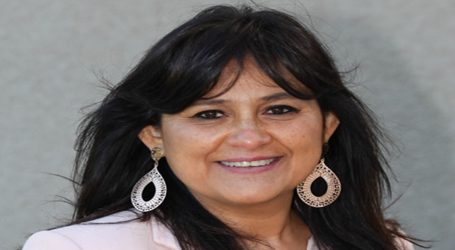 Susana Aguilera Vega: Alcaldesa de Vilcún