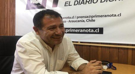 Fernando Reyes Parra: La persona en Primeranota