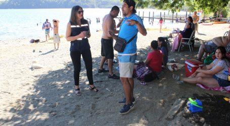"""Programa ciudadano """"Que No Te Falte Playa"""" sumó más de cien denuncias en La Araucanía"""