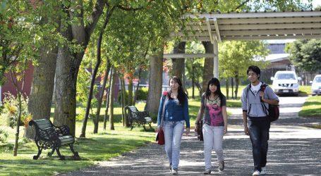 UFRO lanzará Red de Universidades Unidas por la Infancia