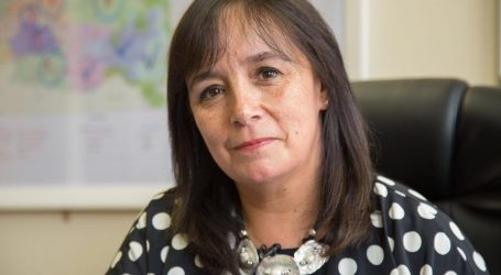 Senadora Aravena justificó gasto en bencina en febrero debido a incendios forestales en la Araucanía