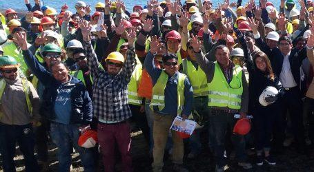 CCHC conmemora el día del Maestro Obrero Constructor