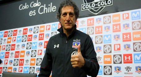 Colo-Colo: Tres fechas, tres victorias