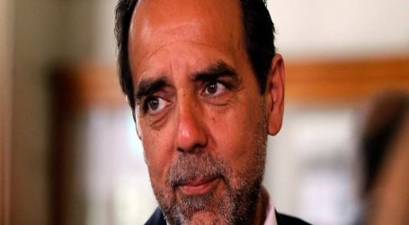 Acusan soborno de minera Candelaria al  diputado Jaime Mulet