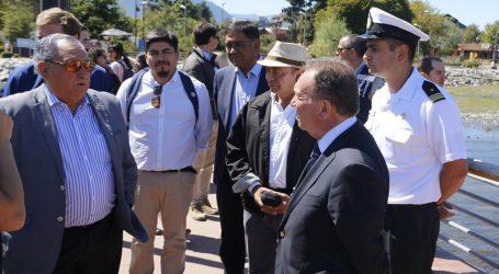 Gobierno inyectará nuevos recursos en el Plan de Descontaminación del lago Villarrica