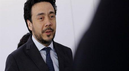 Fiscal Arias negó denuncias en su contra