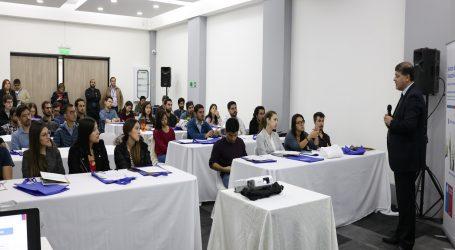 36 nuevos médicos llegan la atención primaria de Araucanía Sur