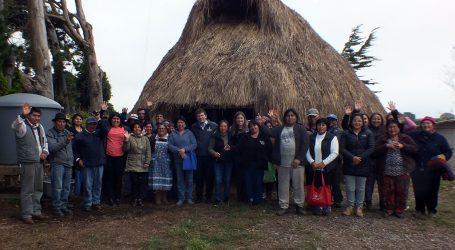 Comunidades de Saavedra trabajan para acordar inversión de recursos del programa Más Territorio del Fosis