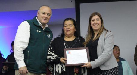 FOSIS Araucanía certificó a 323 nuevos emprendedores