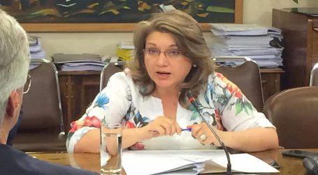 """Daputada Parra por consulta indígena:""""El clima instalado por el Gobierno es de desconfianza"""""""