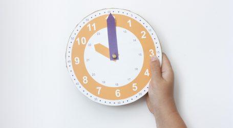 las cinco ventajas del cambio de hora