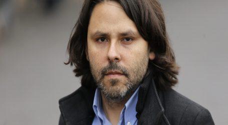 "Alberto Mayol: ""Me echaron del Frente Amplio"""