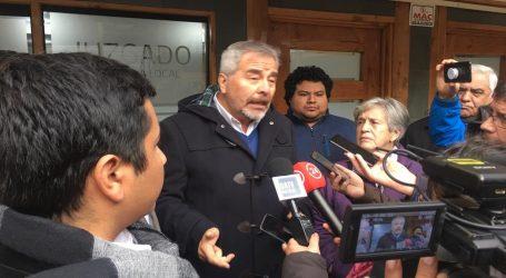 """Diputado Ascencio: """"Por lo ocurrido con el Presidente Piñera revisaremos la situación tributaria de todas la propiedades costeras en Chile"""""""