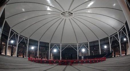 Temuco inaugura cúpula de Museo Ferroviario