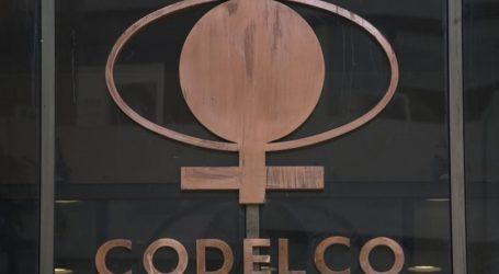 Codelco asgura su producción por la proxima década