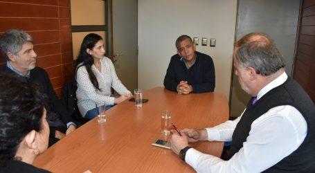 Municipalidad de Collipulli refuerza alianza con UFRO a través del programa de Internado Rural Interdisciplinario