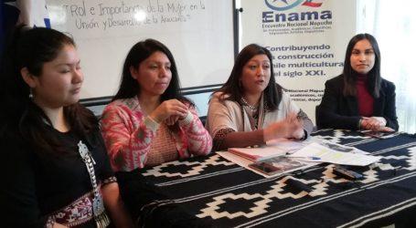 Liderado por mujeres Enama lanza séptimo Füta Träwun