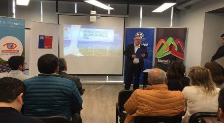 Lanzan Mesa +Capital Humano en Energía