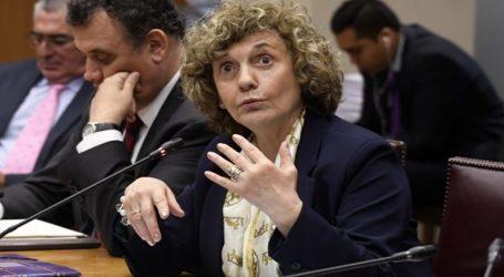 Senado vota hoy nominación de Dobra Lusic a la Corte Suprema