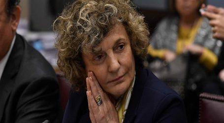 Gobierno retira nominación de Dobra Lusic