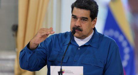 "Maduro proclama derrota de ""escaramuza golpista"""