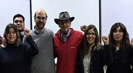 Fernando Atria visita La Araucanía