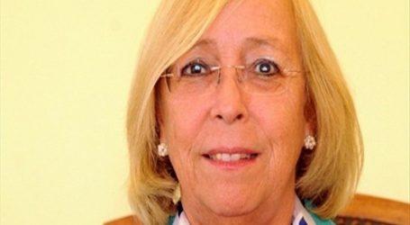 María Angélica Repetto es la nueva nominada por el Gobierno para la Suprema tras retiro de Lusic