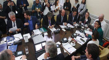 Discusión de reforma previsional en la Cámara tensionó a la oposición