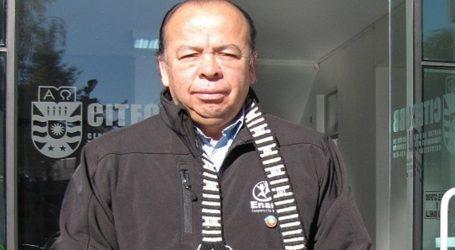Hugo Alcaman Riffo: La persona en Primeranota