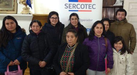 "Lonquimay lidera programa ""Digitaliza tu Almacén"""