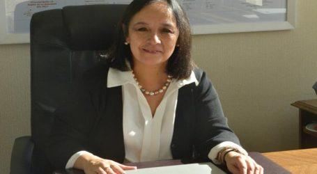 """Senadora Aravena: """"El Presidente hizo los ajustes necesarios para que Chile siga en marcha"""""""