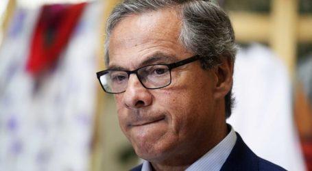 Senado reinstala a ex diputado Cornejo DC en carrera para cargo en el Congreso