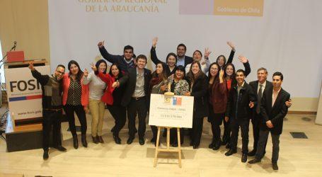 FOSIS lanza postulaciones para emprendimiento grupal en La Araucanía