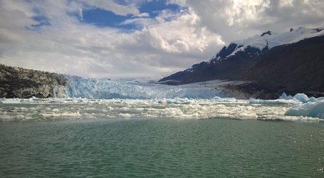 Senado aprueba en general proyecto de protección a glaciares contra los intereses de la minería