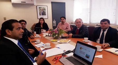 Victoria: Escuela Las Cardas trabajará en conjunto con delegados maoríes de Universidad neozelandesa