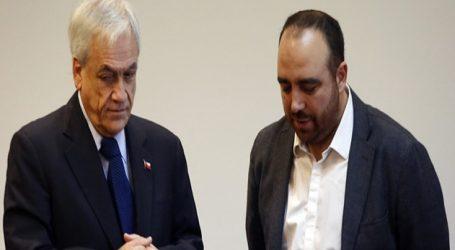 """DC: Diputado Ortiz , acuerdo de Chahin con el Gobierno pone en juego su """"prestigio político"""""""
