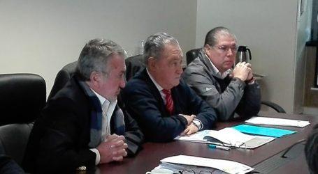 Alcalde Barra plantea posición puconina respecto doble vía Freire- Pucón