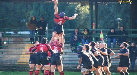 """Rugby: """"Rucamanque por la Copa de Oro"""""""