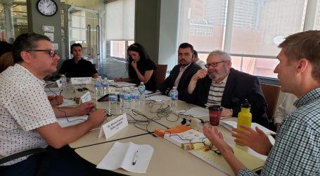 """Concejal Neira asegura que """"Energía, Moviidad y Economía circular"""" es lo que Temuco necesita para ser una ciudad sostenible"""