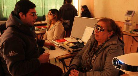 Más de mil 600 atenciones se realizaron en Lautaro gracias a operativo masivo de salud
