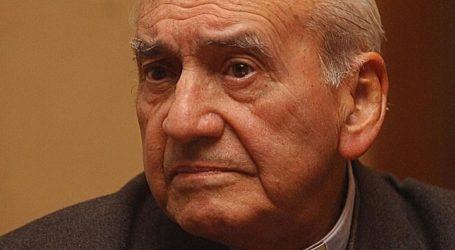 Compañía de Jesús confirmó abusos sexuales de Renato Poblete