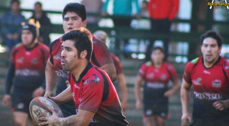 Rugby: Stade Francais y Rucamanque