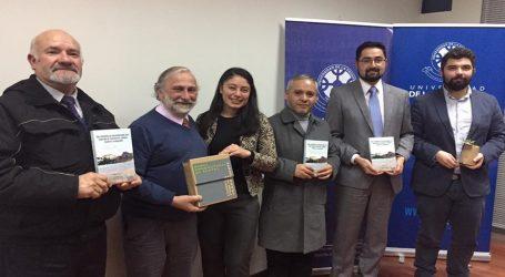 Araucanía: Experiencia de educación rural fue dada a conocer en importante publicación universitaria