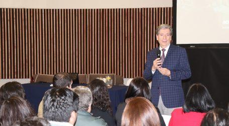 ACHS capacitó a los 24 comités paritarios del SLEP Costa Araucanía
