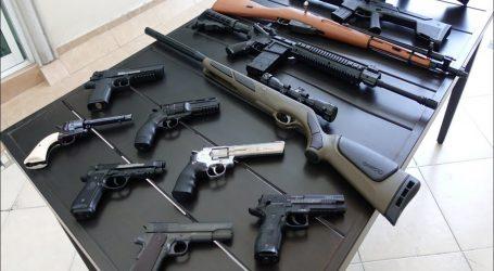 Diputados PS presentaron proyecto para prohibir la tenencia de armas