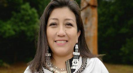 Voz Mujer Mapuche: Enama se hace presente